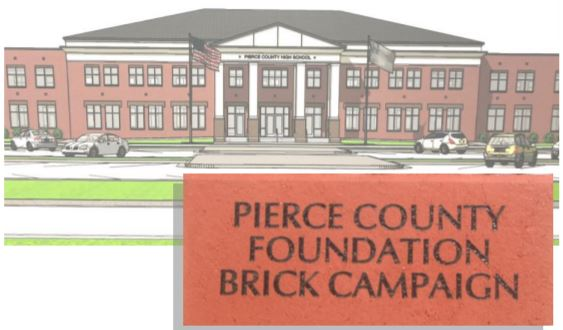 Commemorative Brick Fundraiser