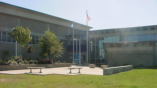 Pierce County High School